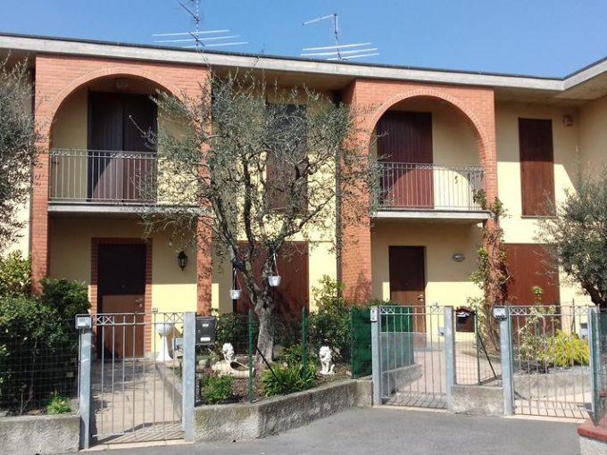 villa Ghisalba