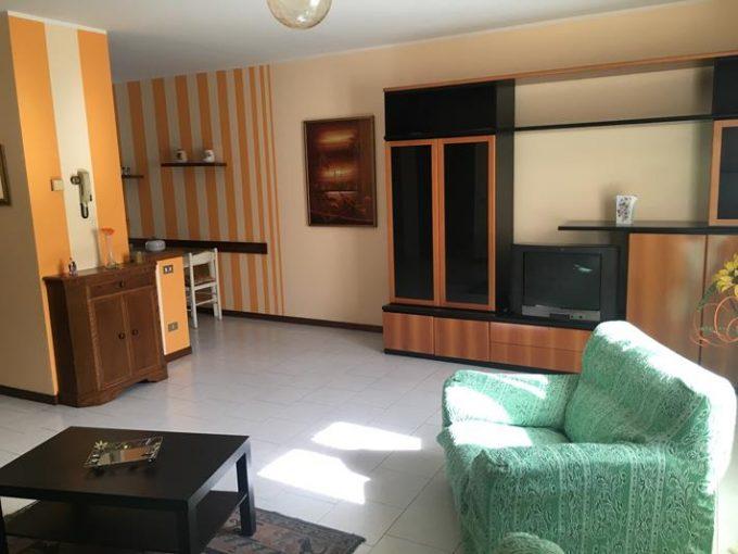 appartamento arredato a Martinengo