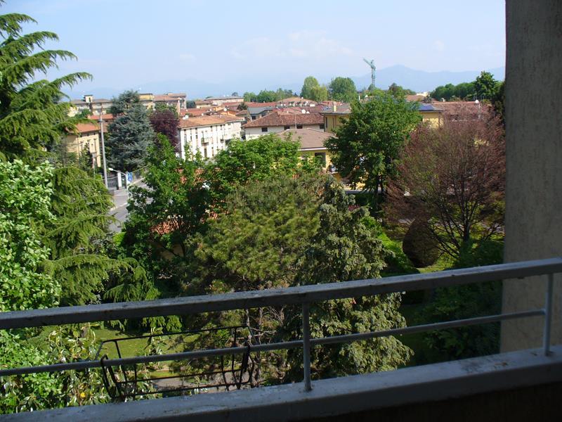 martinengo appartamento trilocale con terrazzo