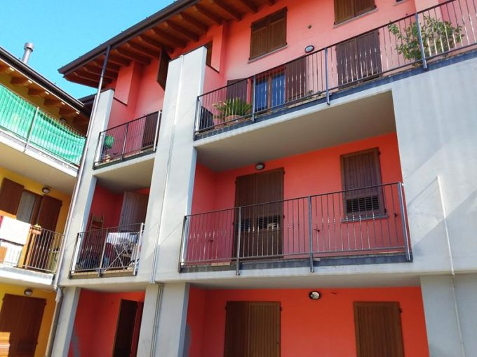 Rifacimento balconi condominio