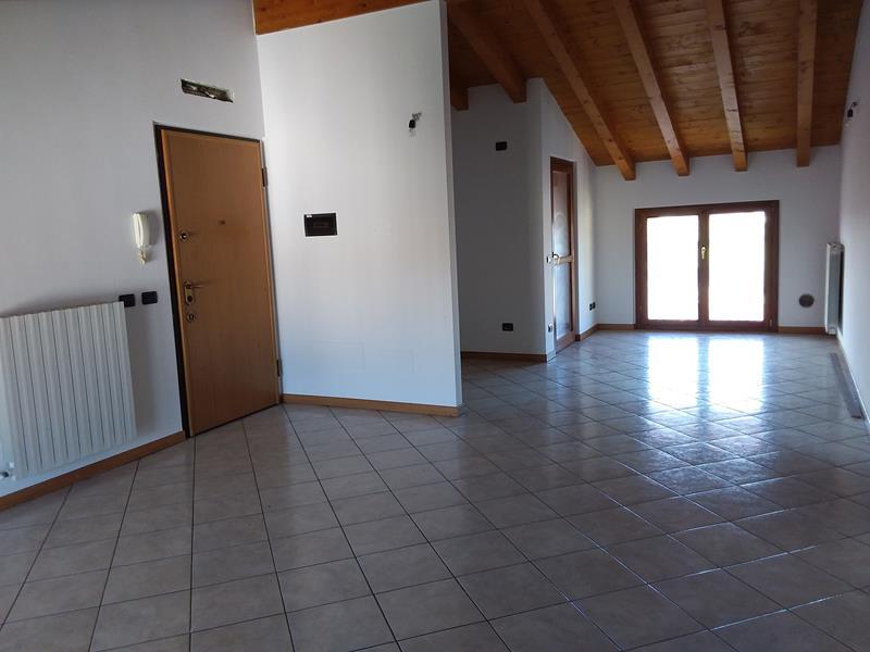 Appartamento Trilocale a Palosco