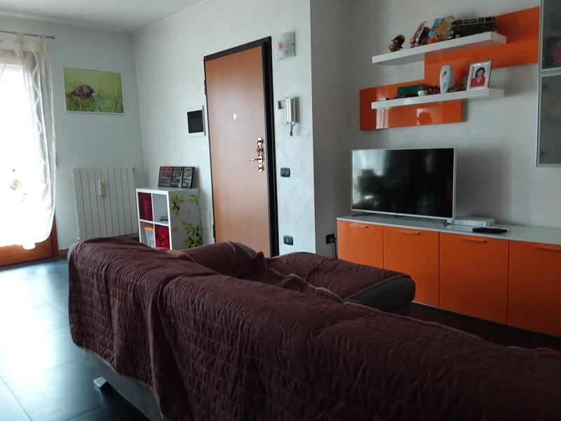 appartamento trilocale cortenuova