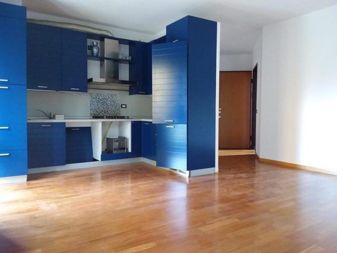 appartamento trilocale a Martinengo - cucina