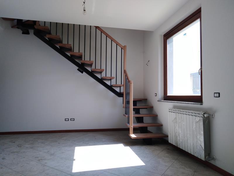 casa martinengo - soggiorno