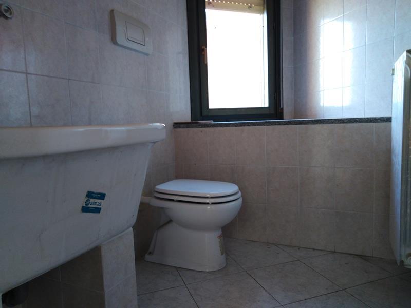 affitto martinengo - bagno