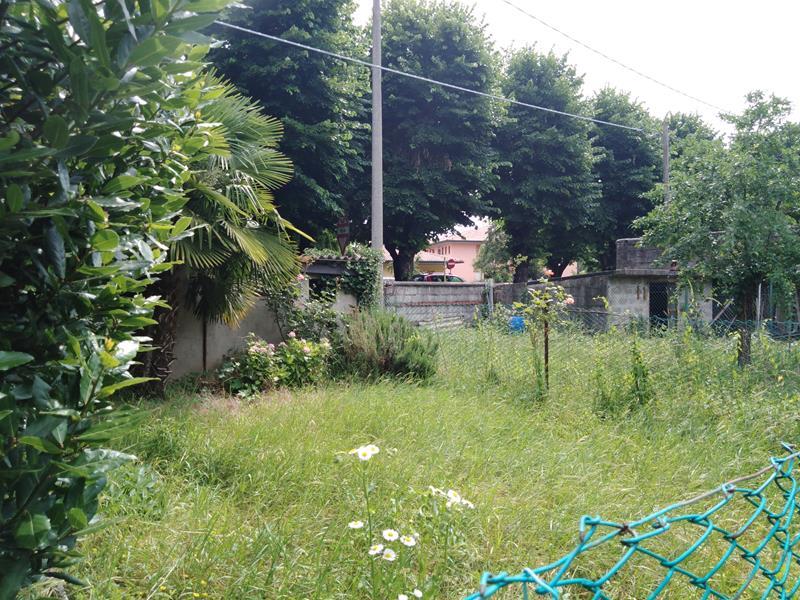 appartamento a martinengo - giardino