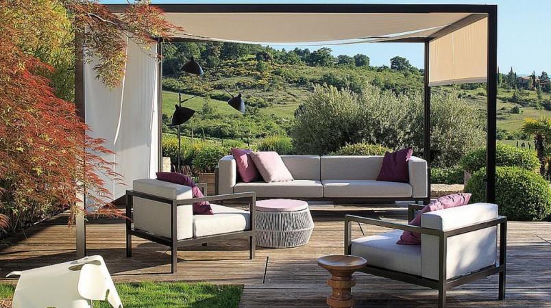 Giardini Moderni Idee Giardino Arredamento Esterni