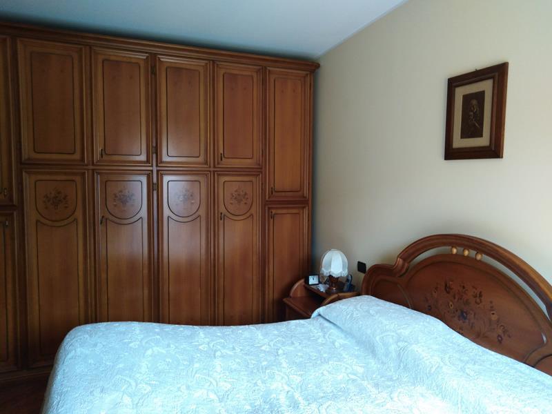 casa martinengo - camera