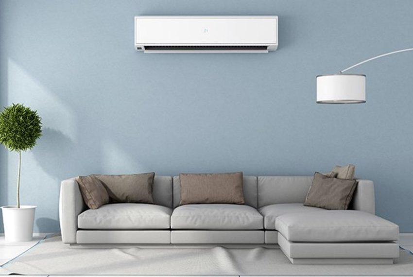 climatizzazione impianto canalizzato o split