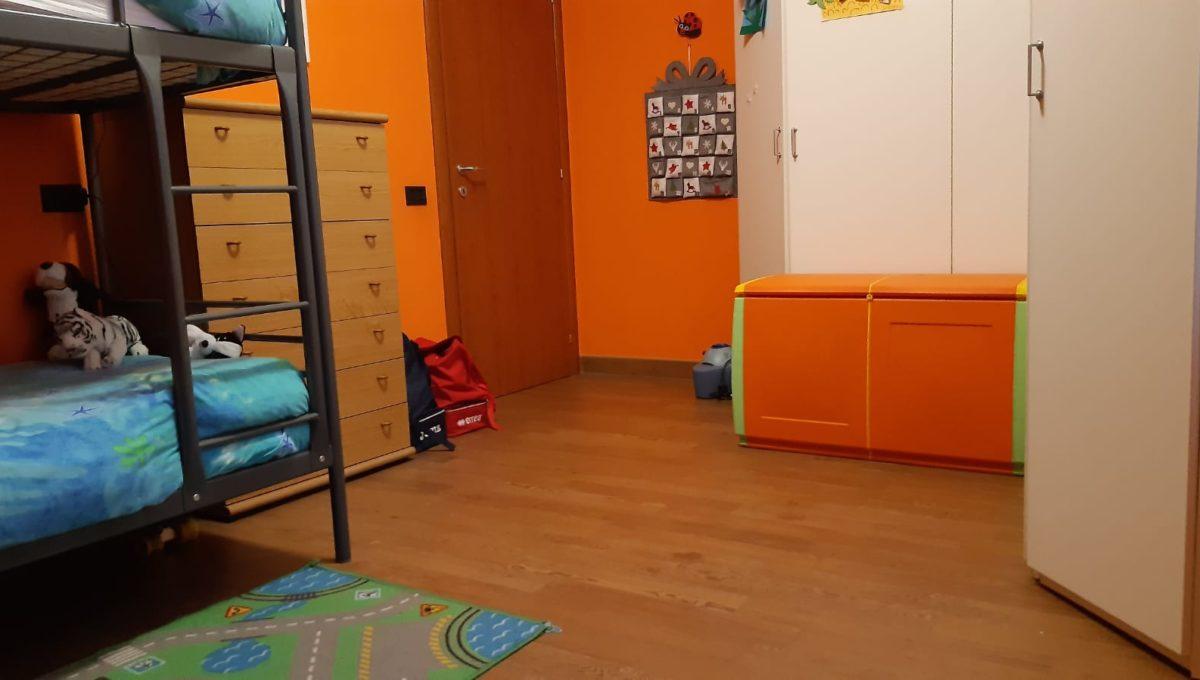 appartamento a mornico al serio