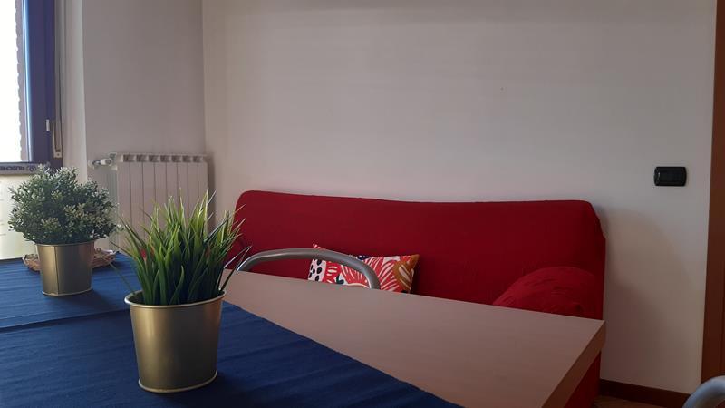 appartamento bilocale a martinengo