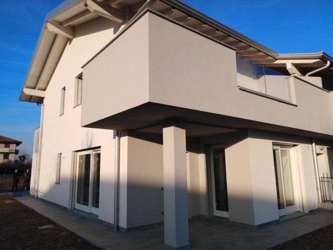 Martinengo - villa in vendita