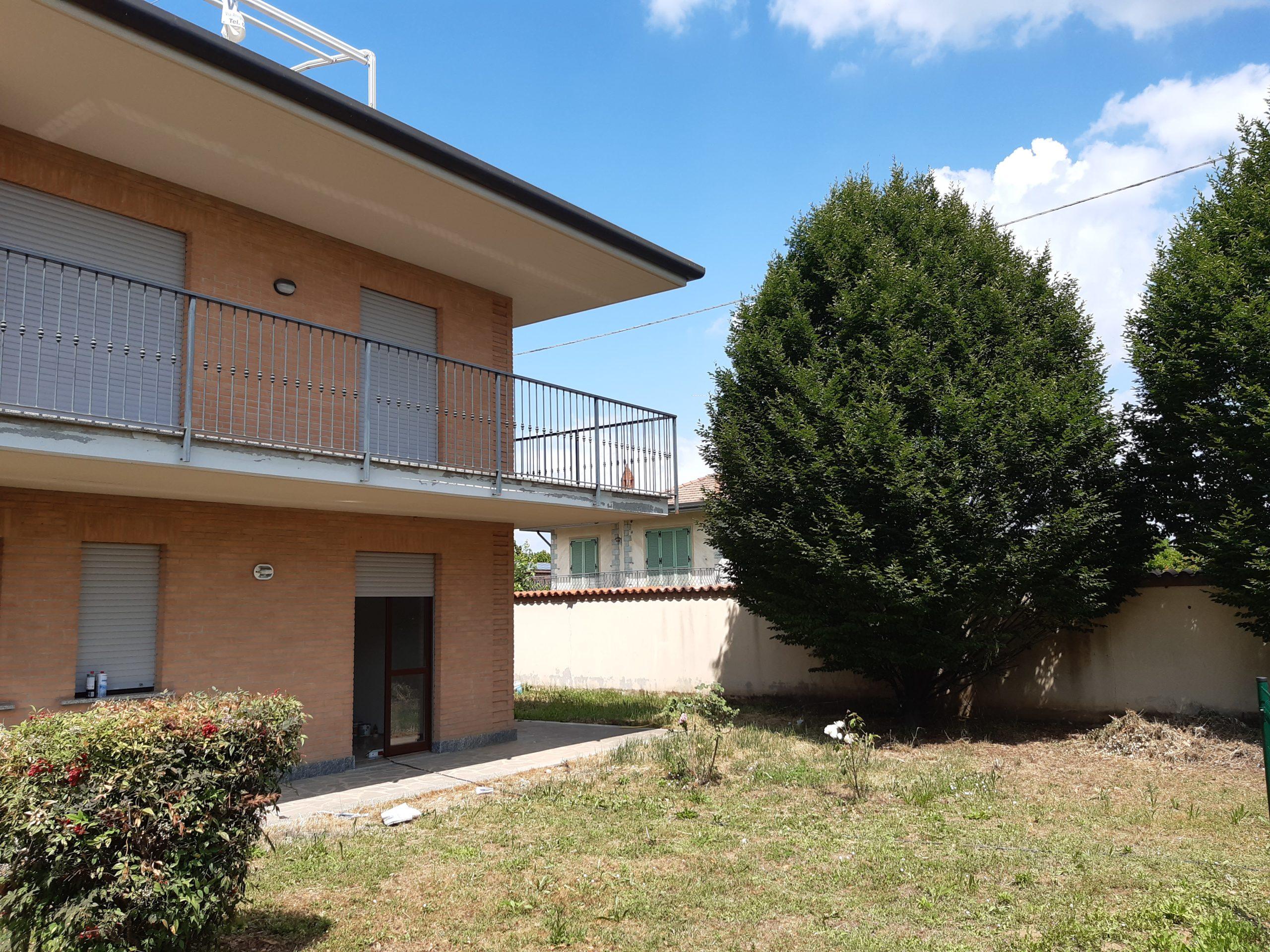 Trilocale con Terrazzo o Giardino a 129.000 Euro!!!