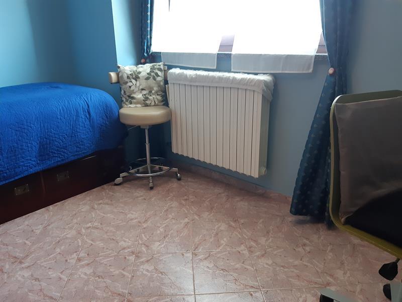 appartamento in vendita a ghisalba