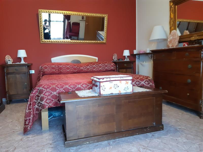 villa in vendita ghisalba