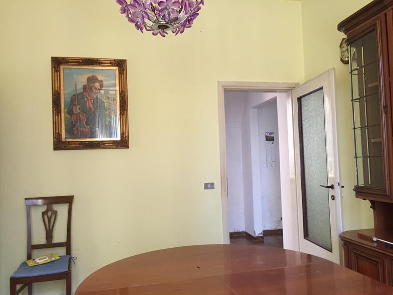 appartamento in vendita a cortenuova