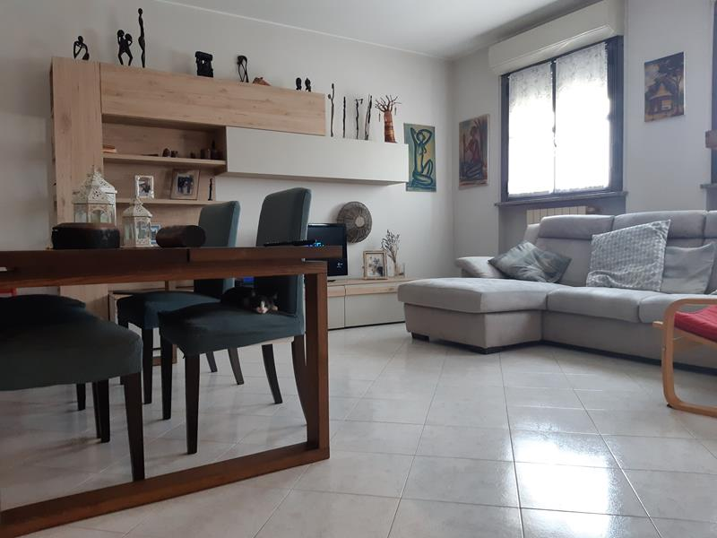 appartamento in vendita a martinengo