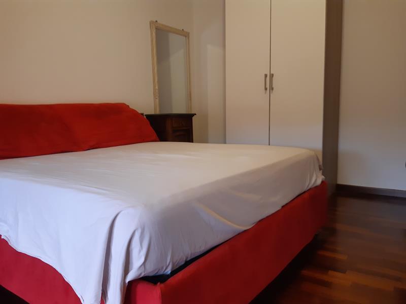 appartamento in villa martinengo