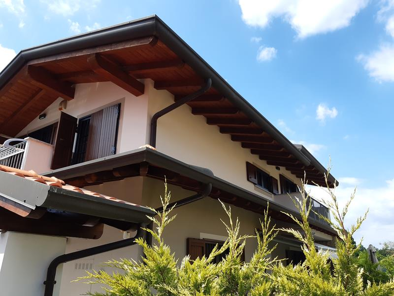 Appartamento in Villa a Cologno al Serio