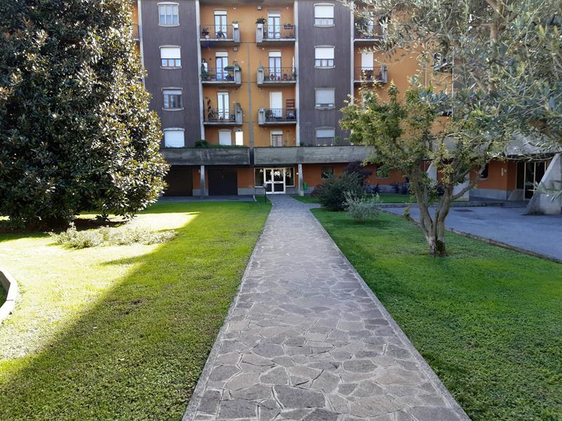 appartamento in vendita martinengo