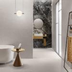 Idee per il bagno in resina
