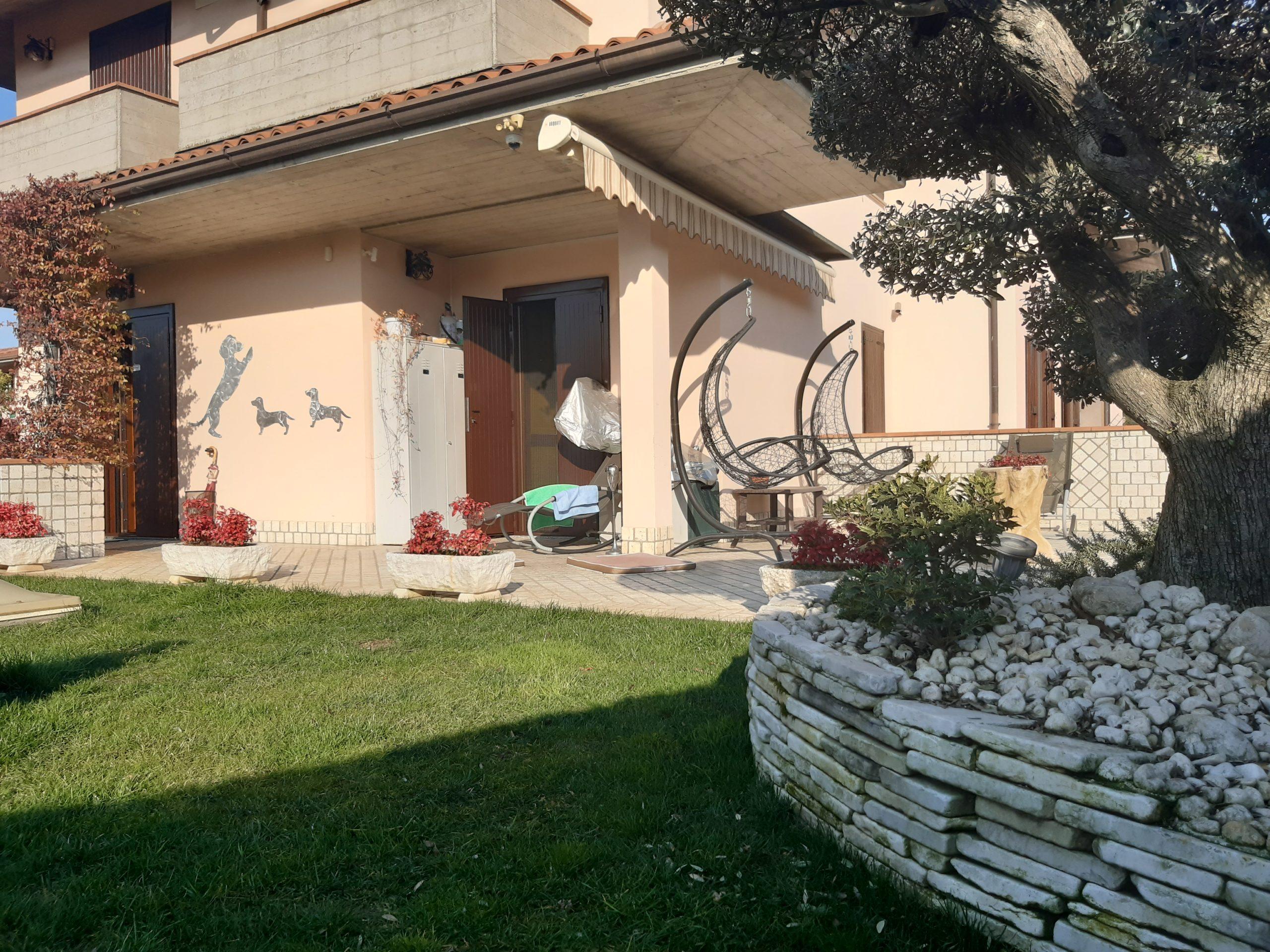 Villa di Testa a Ghisalba – IN TRATTATIVA