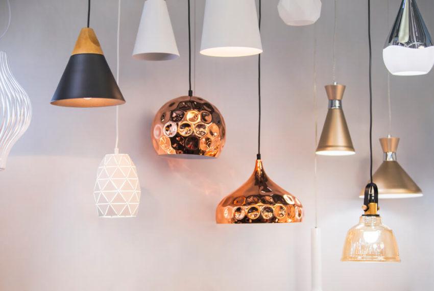 lampadario per il soggiorno - consigli