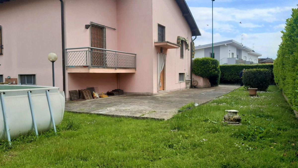 Villa a Ghisalba (8)