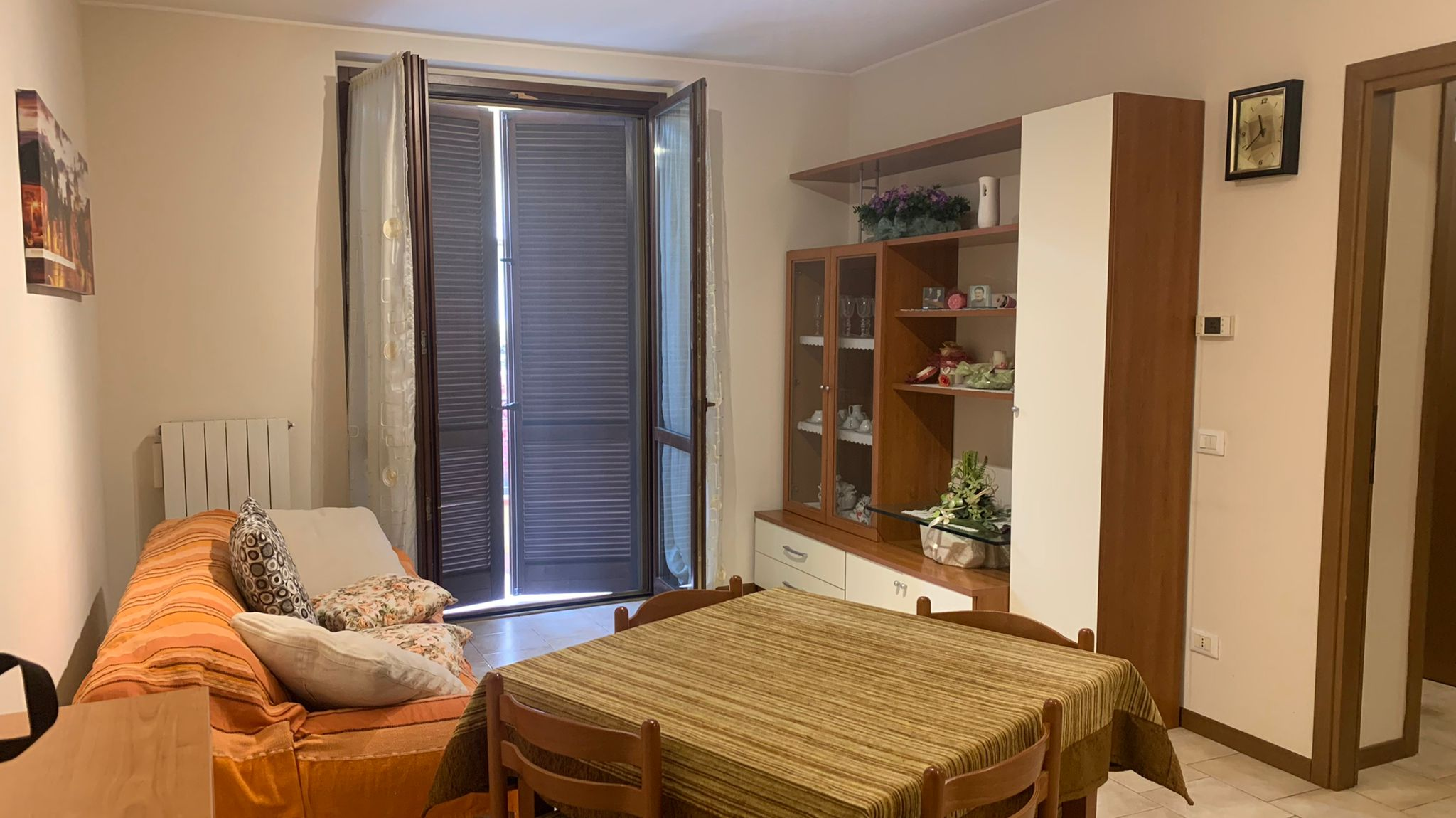 Appartamento Trilocale a Martinengo